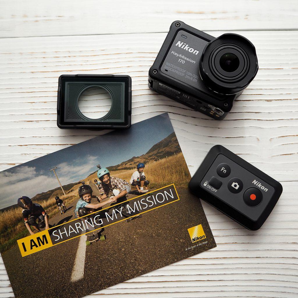 nikon, keymission 170, экшн камера, экшен камера, photoleviosa, обзор на камеру, никон