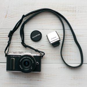 olympus pen epl 8, беззеркалка, бзк, обзор на фотоаппарат, обзор на беззеркалку