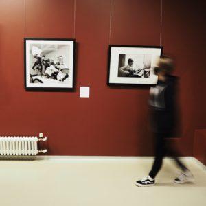 фотовыставка, куда пойти спб, куда go питер, эрарта, фото выставка, гарри бенсон,