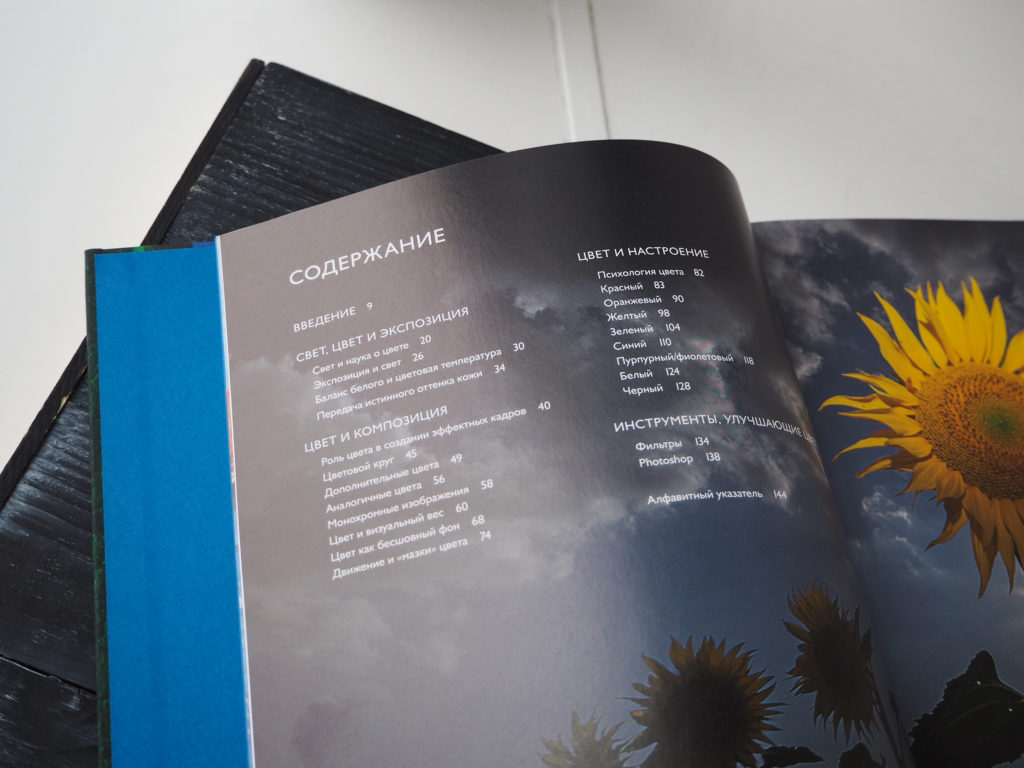 в поисках цвета, обзор на книгу, рецензия на книгу, Брайан Петерсон и Сюзанна Хайде Шелленберг, МИФ, фотокнига, библиотека фотографа, что читать фотографу